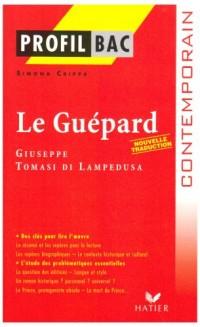 Le Guépard de Lampedusa
