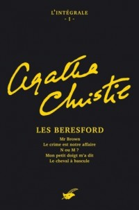 L'intégrale Agatha Christie, Tome 1 : Les Beresford