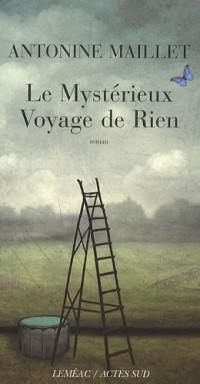 Le mystérieux voyage de Rien
