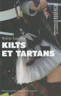 Kilts et Tartans