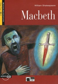 Macbeth (1CD audio)