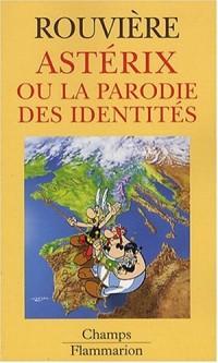 Astérix ou la parodie des identités