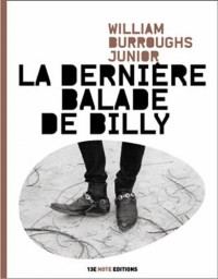 La derniere balade de BILLY