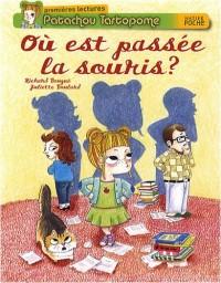Patachou Tartopome, Tome 42 : Où est passée la souris ?