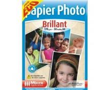 Papier Photo Maxi Pack