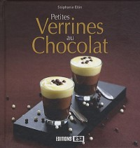 Petites verrines au chocolat