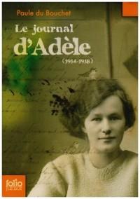 Le journal d'Adèle (1914-1918)