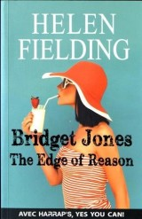 Bridget Jones : The Edge of Reason [Poche]