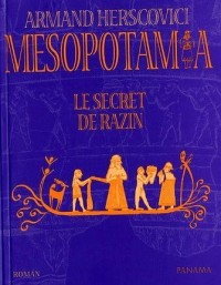 Mesopotamia, Tome 2 : Le secret de Razin