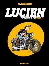 Lucien, Intégrale Volume 1 :