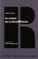 Le roman de la désaffiliation : A propos de Tristan et Iseut