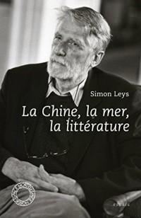 La Chine, la littérature et la mer