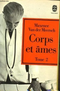 Corps et ames Tome II