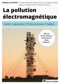 La pollution électromagnétique
