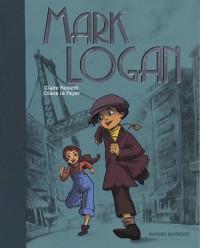 Mark Logan