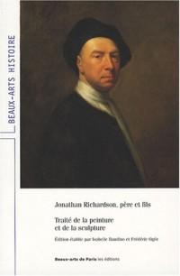 Jonathan Richardson, père et fils : Traité de la peinture et de la sculpture