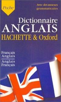 Dictionnaire Anglais (français-anglais / anglais-français)