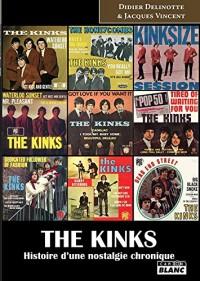 The Kinks Histoire d'une nostalgie chronique