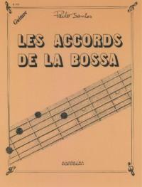 Partition: Les accords de la bossa (Guitare)
