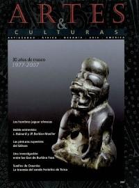 Artes et Culturas 8 (Espagnol)