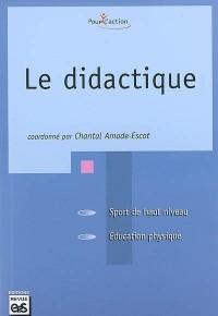 La didactique