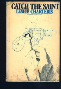Le Saint parie sur la mort (Le Livre de poche)