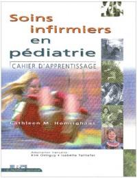 Cahiers Soins Infirmiers en Pédiatrie