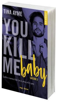 You kill me boy - tome 3 (3)