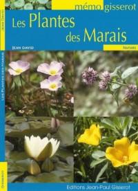 MEMO - Les plantes des marais