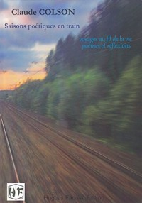 Saisons Poétiques en Train