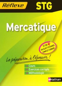 Mercatique STG