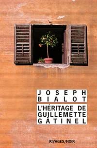 L'Héritage de Guillemette Gatinel