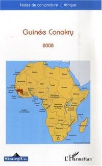 Guinée Conakry 2008