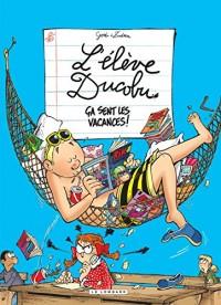 L'Elève Ducobu  - tome 15 - ça sent les vacances (opé d'été 2016)