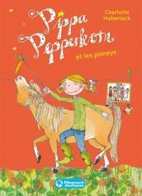Pippa Pepperkorn, Tome 5 : Pippa Pepperkorn et les poneys