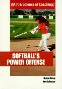 Softballs Power Offense