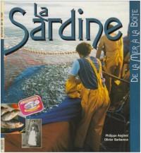 La sardine : De la mer à la boîte