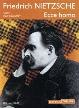 Ecce homo [CD audio]