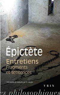 Entretiens : Fragments ; Sentences