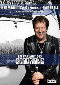 En parlant des Scorpions