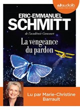 La vengeance du pardon: Livre audio 1 CD MP3 [Livre audio]