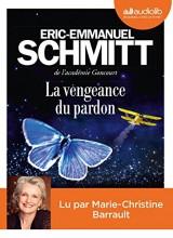 La vengeance du pardon: Livre audio 1 CD MP3 [Livre audio]