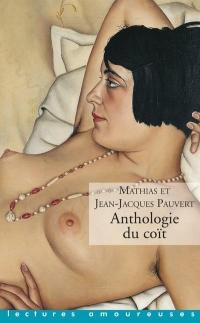 Anthologie du coït
