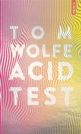 Acid test - Collector 2019 [Poche]