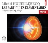 Les particules elementaires/1 CDMP3/Texte intégral