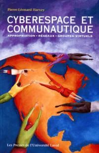 Cyberespace et communautique