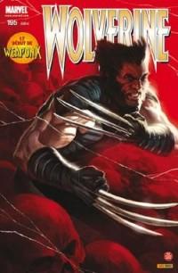 Wolverine 195