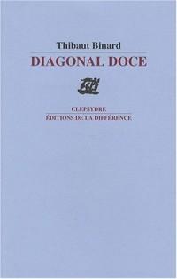 Diagonal doce