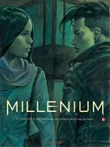 Millénium, Tome 6 : La reine dans le palais des courants d'air - Seconde partie