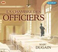La Chambre des Officiers (Livre Audio))